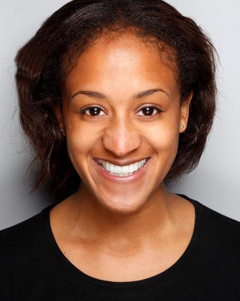 Ayesha Casely-Hayford | Actress