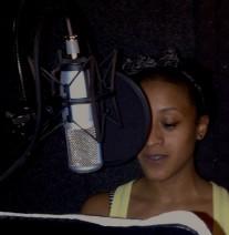 Ayesha Casely-Hayford: Voice artist