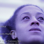 """""""You Make Me Smile"""" by Gregg Cain with Ayesha Casely-Hayford"""