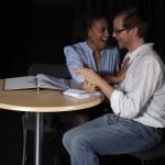 Charelle: British Gold Medalist in Flirting
