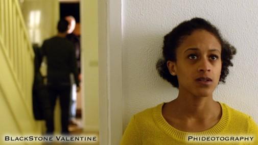 "Film | ""The Last Kill"" by Anthony Oldman feat. Ayesha Casely-Hayford as Zara"