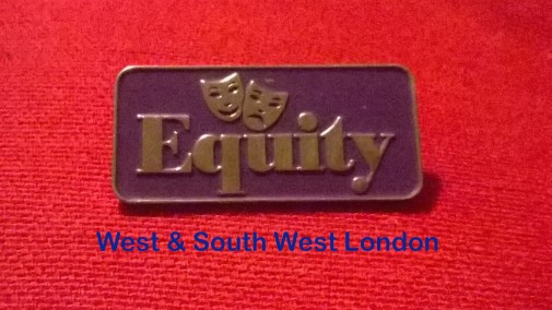 Ayesha Casely-Hayford Equity UK West and south West London Branch