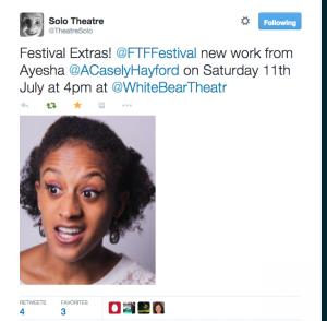 Face to Face Festival 2015
