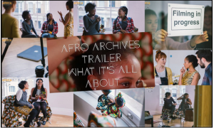 Africa Fashion on Afro Archives