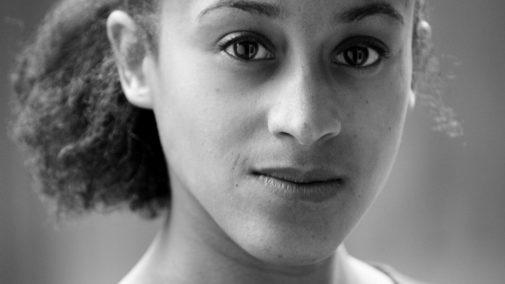 Ayesha Casely-Hayford 2017