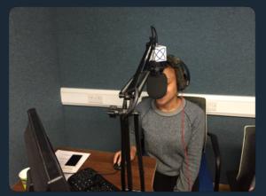 Ayesha Casely-Hayford Wandsworth Radio